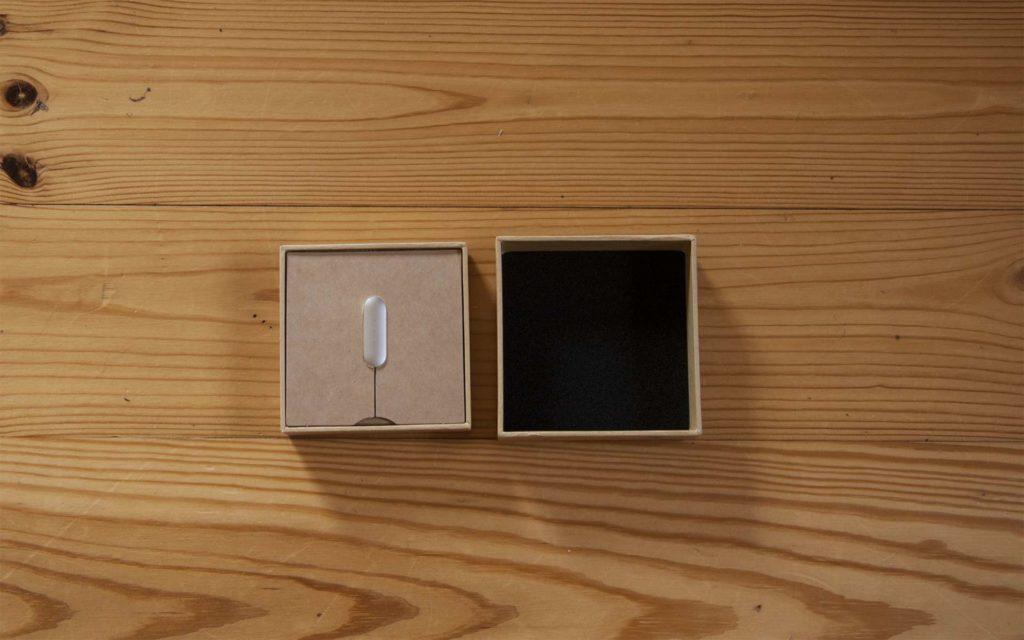 Xiaomi Mi Band packaging