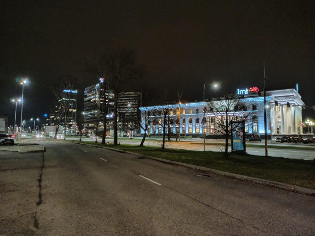 Gustava Zemgala gatve